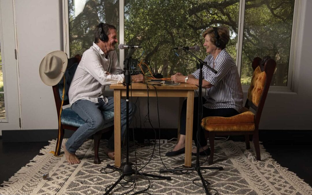 We've Got a Podcast!